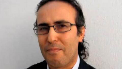 Fahim Boukaddous. Un gramsciano a Tunisi (Gabriele Del Grande)
