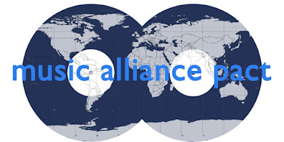 MAP - Music Alliance Pact