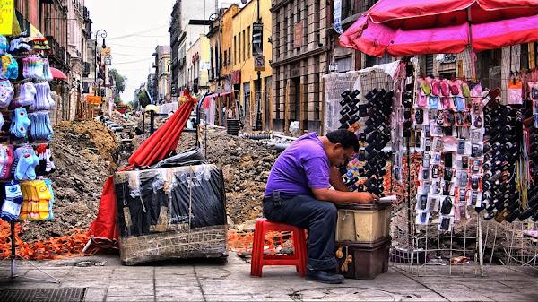 Meksiko miestas