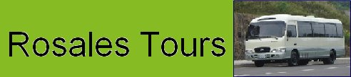 Rosales  Tours