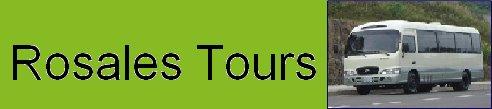 Rosales  Tours