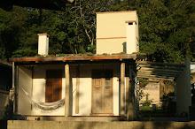 Casa Verde / primeira etapa