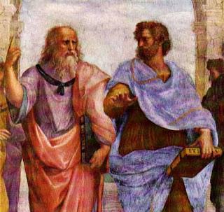 Say, Plato, read any good books lately.