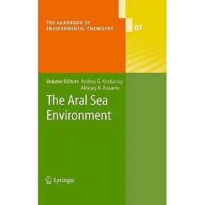 The Aral Sea Environment ~ P-GIS Blog (