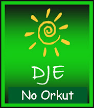 DJE no orkut
