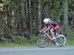 2009, 2010, and 2011 Comox Valley Cycling Club's Woman's Overall Time Trial Winner