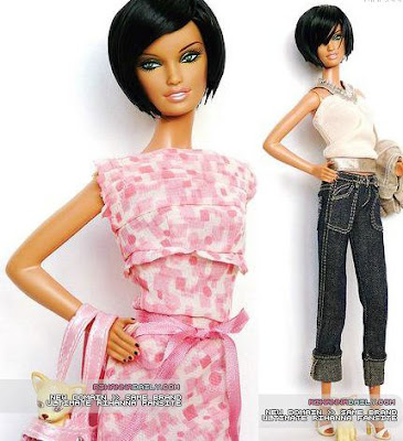 Celebrity Dolls (from Katy Perry, Rihanna, Taylor Swift to many others!
