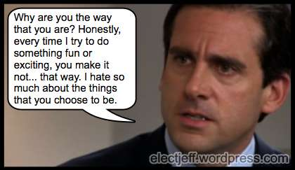 the office quotes  michael scott