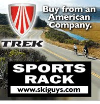 Sports Rack