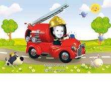 Fireman Maddox