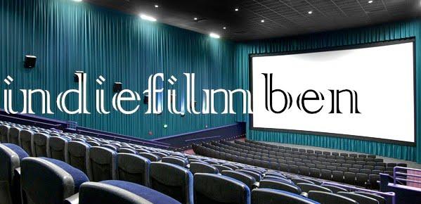 Indie Film Ben