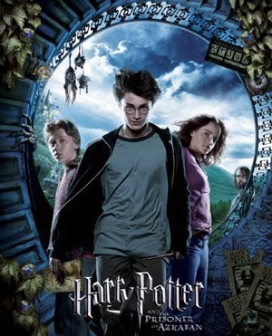 Harry Potter E O Prisioneiro de Azkaban – Dublado Download