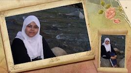 Nora Suhaileen