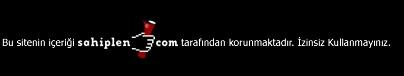 | HER HAKKI SAKLIDIR |