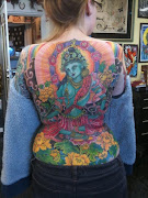 Best Tattoos Ever, Full Body Tattoos Horimono, Irezumi