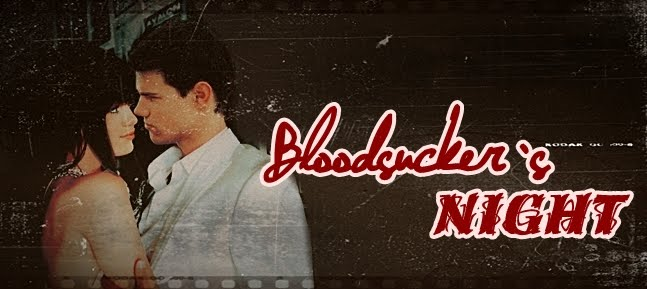 bloodsuckers` night
