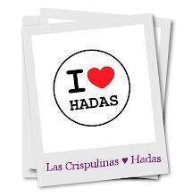Las Crispulinas ♥ Hadas