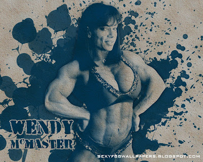 Wendy McMaster 1280 by 1024 wallpaper