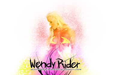 Wendy Rider 1280 by 800 Wallpaper