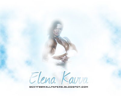 Elena Kavva 1280 by 1024 wallpaper