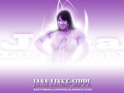 Jana Linke-Sippl blackberry curve wallpaper