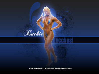 Ruthie Lucchesi 1024 by 768 wallpaper