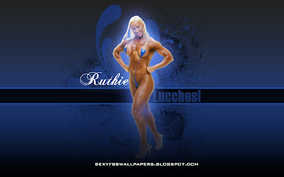 Ruthie Lucchesi 1680 by 1050 wallpaper