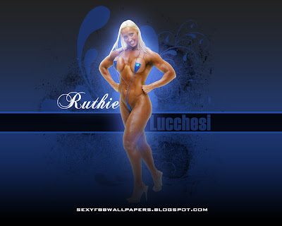 Ruthie Lucchesi 1280 by 1024 wallpaper