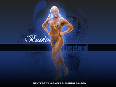 Ruthie Lucchesi blackberry curve wallpaper