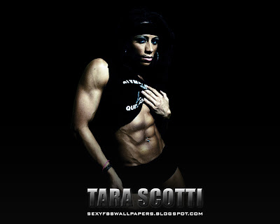 Tara Scotti 1280 by 1024 wallpaper