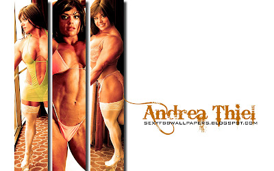Andrea Thiel 1680 by 1050 wallpaper