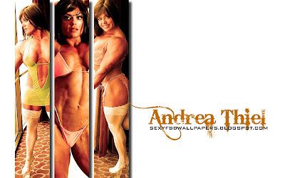 Andrea Thiel 1680 by 1050 wallpaper