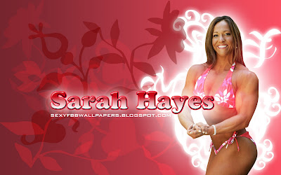 Sarah Hayes 1680 by 1050 wallpaper