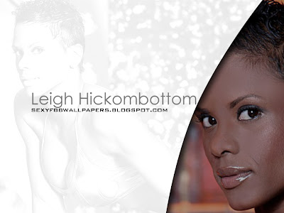 Leigh Hickombottom 1024 by 768 wallpaper