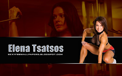 Ellena Tsatsos 1680 by 1050 wallpaper