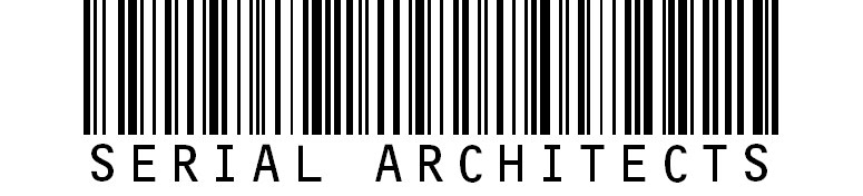 SERIAL ARCHITECTS