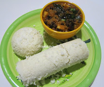 Kerala Traditional Food Recipes