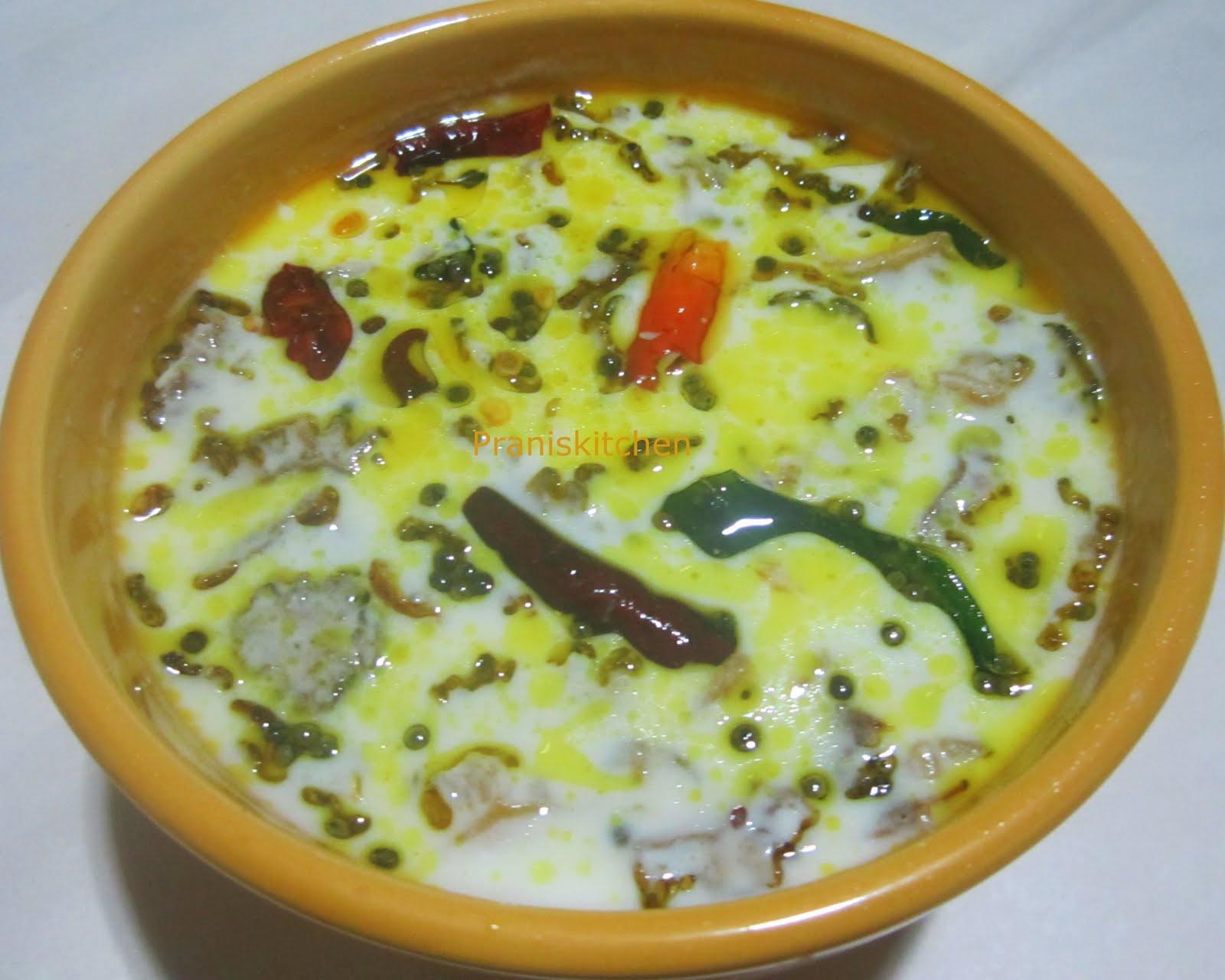 how to make a beetroot with yogurt kichadi