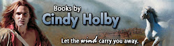 Cindy Holby Books!