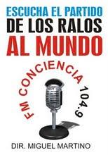 FM Conciencia