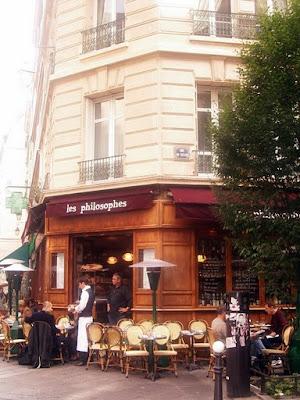 LES PHILOSOPHES PARIS GT FASHION DIARY