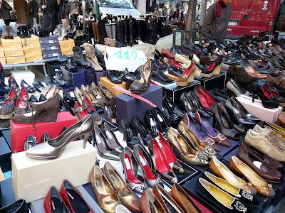 zapatos en mercado corso sempione