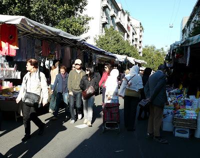 mercado corso sempione