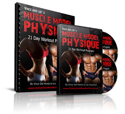 Fully packaged Work-out guide.