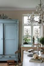 Franske fornemmelser, en nydelig interiørbok