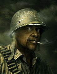 Smoke 'em if you got 'em soldiers