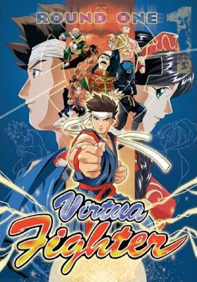Assistir Virtua Fighter - Online