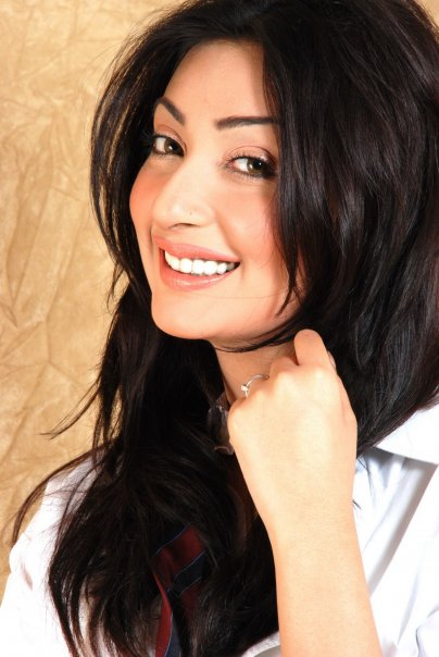 Ayesha Khan pictures - Pakistani Model