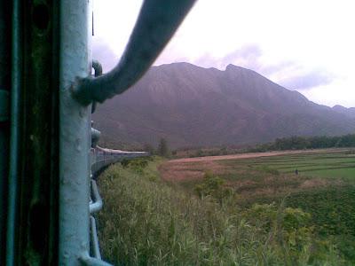 Palakkadu Kanavai - Palakkad Pass is a very famous one