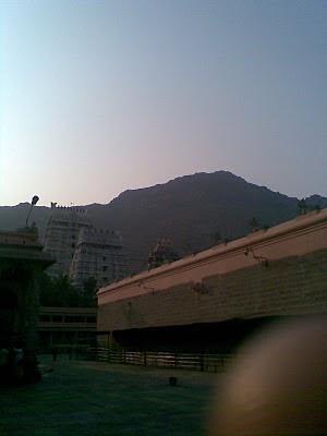 Lord Arunachaleshwara Temple, Thiruvanamalai